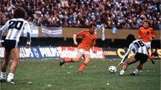 Resenbrinck - Holanda 1978