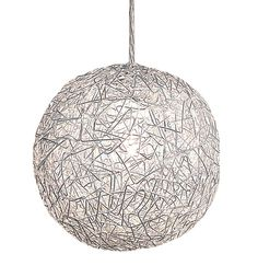 Distratto Pendant by Trend Lighting