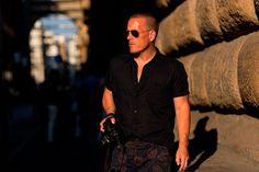 Photo of Scott Schuman