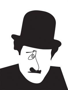 by Noma Bar, an Israeli artist, illustrator and designer based in London.