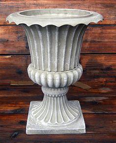 Imperial Urn Planter
