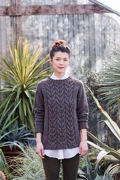 Ravelry: Oda pattern by Yoko Hatta (風工房)