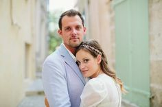 OUR WEDDING: PORTRAITS