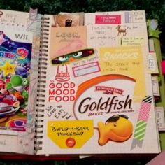 Things my boyfriend and I love. Smash book I need to do this! This I think might really be a fun thing to do!!