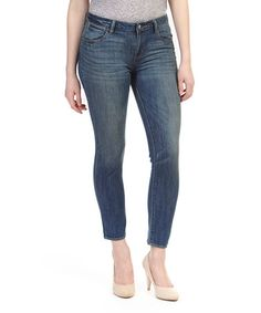 1994 Two-Year 718 Skinny Slouch Crop Jeans #zulily #zulilyfinds