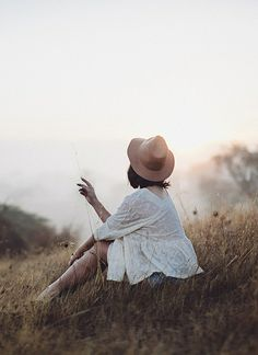 Sunrise by Carrie WishWishWish, via Flickr