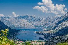 Hogyan vedd be a Balkánt 10 nap alatt (Norina utazásai - Norina Travels) Montenegro, Bali, Mountains, Nature, Travel, Naturaleza, Viajes, Destinations, Traveling