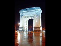 Bucuresti, romania George Washington Bridge, Trip Planning, Places To Visit, Wanderlust, History, Country, Architecture, Travel, Art