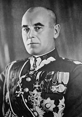 Edward Rydz-Smigly, Polish Army, Marshal of Poland