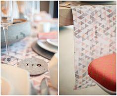 Urban Love | Gloria Wong Design | Jubilee Lau Events | Jennifer Skog Photography for Today's Bride SF