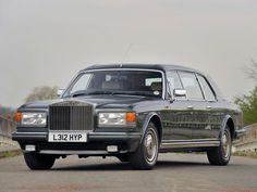 Rolls Royce Limousine, Rolls Royce Cars, Rolls Royce Silver Spirit, Rolls Royce Corniche, Bentley Rolls Royce, Classic Mercedes, Unique Cars, Top Cars, Car Photos