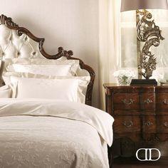 Alluring Style: Dorya's Victoria Bed and Melanie Nightstand #Dorya #DoryaHome #DoryaInteriors #Furniture #HomeFashion #InteriorDesign #LuxuryFurniture #LuxuryLifestyle #Trend #Trending #Elegance #Chic #Glamour