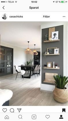 35 Essential Shelf Decor Ideas (A Guide to Style Your Home) bedroom livingroom kitchen decor bracket wall modern floating diy white ideas. Decor, House Styles, Room Inspiration, Home And Living, Interior, Home Decor, House Interior, Room, Room Decor