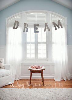 The Dream Nursery - Amy Ro Photography Rhode Island Newborn Photography
