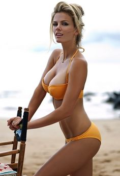 Brooklyn Decker | Inspiration for Photography Midwest | photographymidwest.com | #pmw #photographymidwest