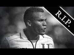 A Tribute to Arnold Peralta. #RIP #ArnoldPeralta
