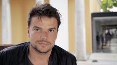 """""""BIG never makes any design decisions just for fun"""" says Bjarke Ingels"""