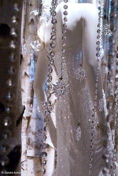 The sparkle of Swarovski crystals