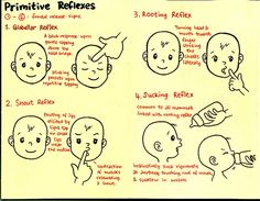 the primitive reflexes by Lucci Lugee Liyeung, via Flickr