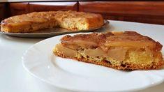 Η ΠΙΟ ΕΥΚΟΛΗ ΜΗΛΟΠΙΤΑ!!! Dutch Apple Bread Recipe, Apple Pear, Apple Cake, Greek Recipes, Easy Desserts, French Toast, Sweet Treats, Pie, Baking