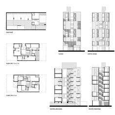 Architects: CBAyA Location: Santa Fe, Argentina Architects In Charge: Griselda Bertoni, Eduardo Castellitti, Carlos Castellitti, Jose Ignacio Castellitti,