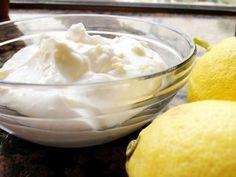 scrub yogurt greco