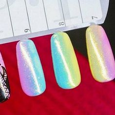 New Fashion Nail Glitter Art Tips Gradient color Mermaid Effect Glitter powder Decoration For Women♦️ B E S T Online Marketplace - SaleVenue ♦️👉🏿 http://www.salevenue.co.uk/products/new-fashion-nail-glitter-art-tips-gradient-color-mermaid-effect-glitter-powder-decoration-for-women/ US $0.72
