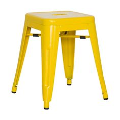 Chintaly Alfresco Side Chair | #Buttercup #Pantone AMARILLO ♡