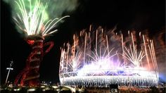 Photo gallery: the best of the Closing Ceremony
