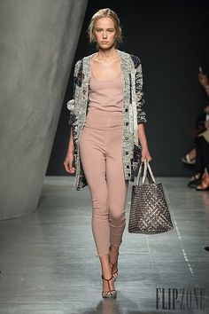 Bottega Veneta Spring-summer 2015 - Ready-to-Wear
