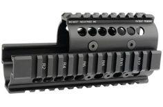 Midwest Industries Universal Handguard AK47/74 Black