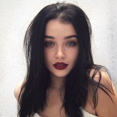 dark hair light eyes 18 Like unicorns girls with dark hair and light eyes are so mysterious Photos) Beauty Makeup, Hair Makeup, Hair Beauty, Makeup Inspiration, Character Inspiration, Beauté Blonde, Girls With Black Hair, Black Hair Blue Eyes Girl, Black Hair Pale Skin