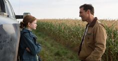Matthew McConaughey, Interstellar, and the All-American Jacket