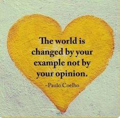 Change ✨