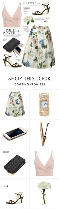 """""""YesStyle Polyvore Group """" Show us your YesStyle """""""" by yexyka ❤ liked on Polyvore featuring Collezio, VOV, Emini House, soo n soo, Summer, contest and yesstyle"""