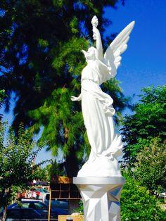 #angel #4.50m #azura #hotel #decorob