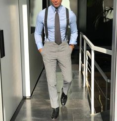 Amazing look ! What do you think ?  — #mensclothing #menswear #mensfashion #gentleman #ootd #suits #blazers #mensfashionposting #lookoftheday #viralvideos #menswear #love #GQ #suitedandbooted #suited #beautifuldestinations #suituptime #suitup #dapperlife #follow #style #menstyle #gentlemen #mensstyle #mensfashionblogger #suit #menwithclass