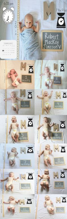 Fotos do desenvolvimento do bebê - Just Real Moms                                                                                                                                                     Mais