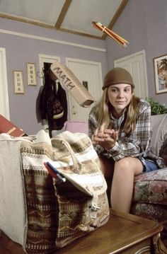 The Secret World of Alex Mack | The 33 Best Forgotten Teen Shows Of The '90s