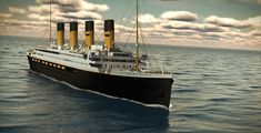 itanic II by blue star line set to embark in 2016. australian businessman clive palmer unveiled plans to introduce the 'titanic II' by blue star line, a re-construction of the original luxury ship which sunk in 1912 after colliding with an ice-berg in the north-atlantic ocean. the development of the new cruise-liner will provide users the opportunity to experience the edwardian period of ocean liner travel across the sea on a maiden voyage from southampton to new york in 2016.