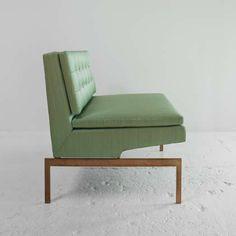The Mancini Chair by Khouri Guzman Bunce Limited