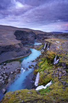 sigöldugljufur_Iceland by Jens Klettenheimer on 500px