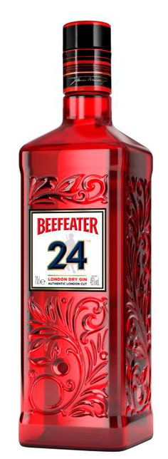 Beefeater 24 Gin.