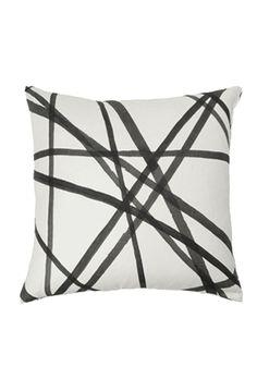Channels Pillow by Kelly Wearstler