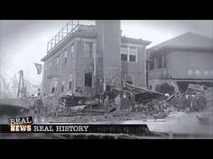 Boston Molasses Disaster, also known as the Great Molasses Flood, occurred on January 15, 1919