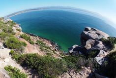 Robberg Nature Reserve Guided Walks
