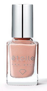 etoile nail polish - made with real diamond dust! color: Navette http://www.etoilepolish.com/