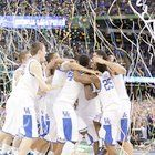 Congrats on #8 UK, I love these guys!! Photo gallery from National Championship game.