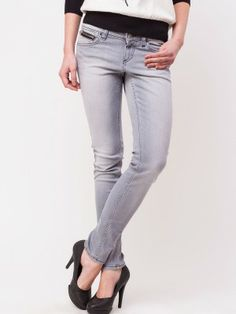 Lee Washed Detail Skinny Jeans purchase from koovs