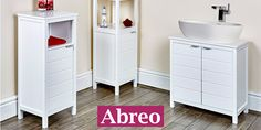 Abreo - High quality designer home and garden furniture at the lowest prices. Mirrored Furniture, Bathroom Furniture, Garden Furniture, Home Furniture, Affordable Furniture, Bathroom Storage, Sofa Bed, Filing Cabinet, Home And Garden